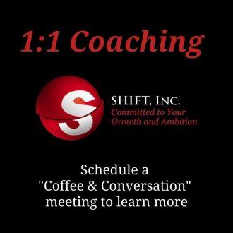 1to1-Coaching